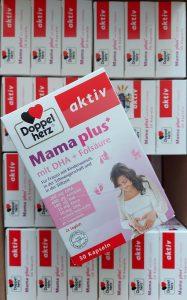 Doppelherz Mama Plus PZN 15821056