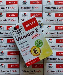doppelherz-vitamin-e-600n-kapseln EAN 4009932009064